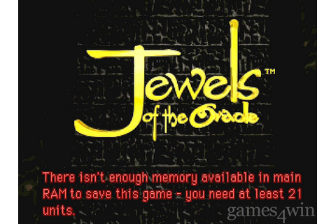 Jewels of the Oracle. Download and Play Jewels of the ...