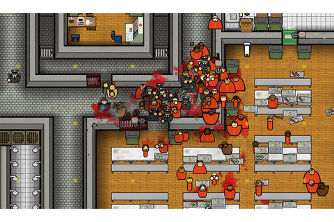 'Prison Architect' is coming to consoles this spring