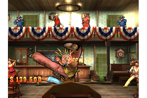 Wild West Guns Review (WiiWare) | Nintendo Life