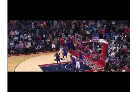 Wizards Broadcaster Mistakes Airball For Game-Winner ...