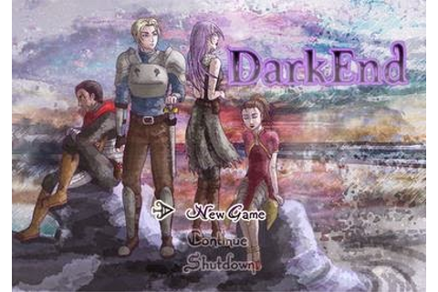 Download DarkEnd Full Game | Full Games for You