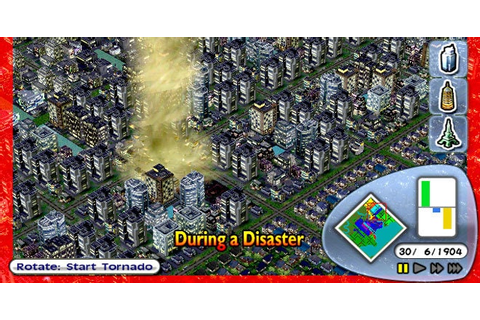 SimCity Creator Announced For Wii, DS | WIRED