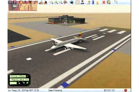 "Airport Tycoon Music Track 2- ""Australia"" - YouTube"