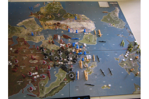 axis and allies online game - DriverLayer Search Engine