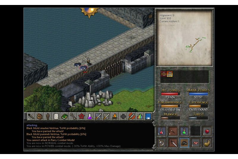 Eschalon Book 2 Download Free Full Game | Speed-New