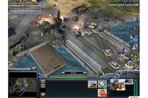 Command & Conquer: Generals - Download Free Full Games ...