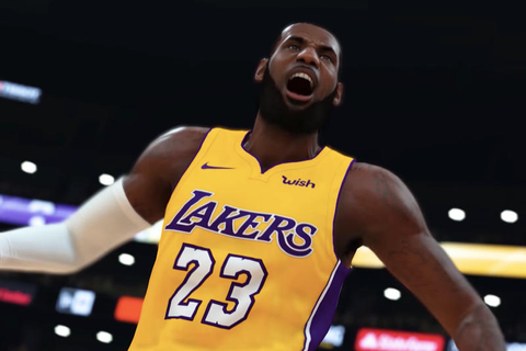 NBA 2K19 - Switch file size details (biggest game on the ...