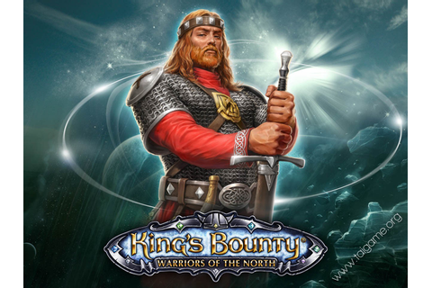 King's Bounty: Warriors of the North (Chiến binh phương ...