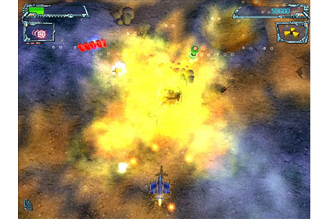 Space Strike game download