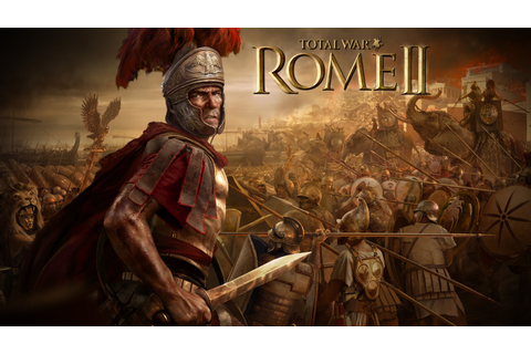 Total War - Rome 2 PC Release Date | Grand GEeks