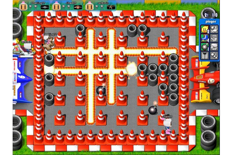 Download Bomberman World PSX ISO High Compressed | Tn ...