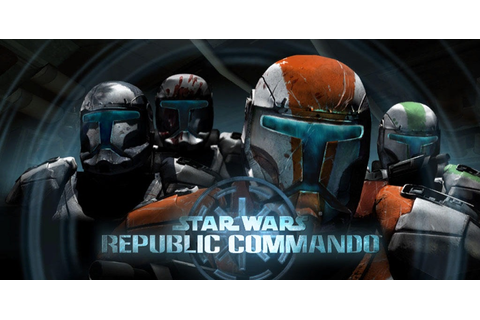 Star Wars Republic Commando: Killing House v1. mod - Mod DB
