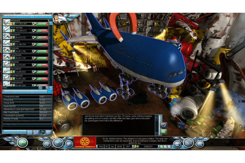 Mediafire PC Games Download: Airline Tycoon 2 Download ...