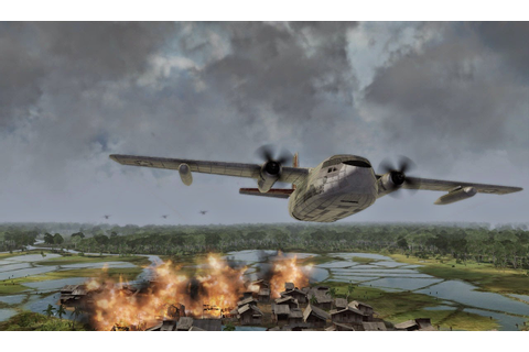 Air Conflicts: Vietnam Free Download - Game Maza