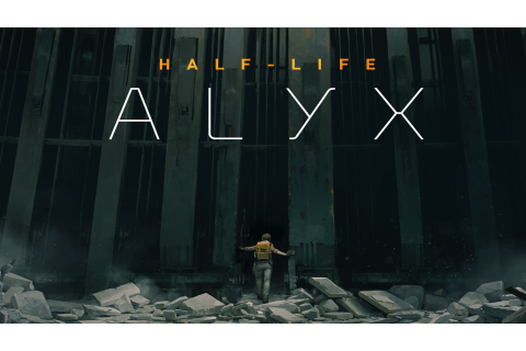 Half-Life: Alyx Will Not Be Shown At The Game Awards