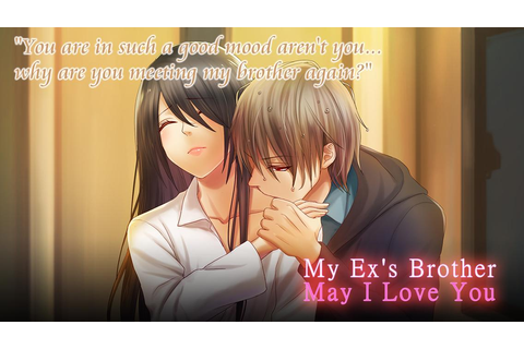 Game Review: My Ex's Brother – May I Love You – Boba and Games