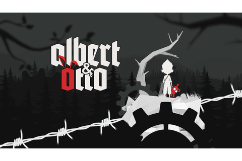 Albert and Otto Game | PS4 - PlayStation