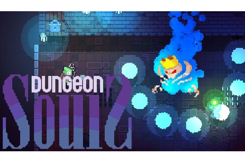 Dungeon Souls Free Download (v1.1.1) « IGGGAMES