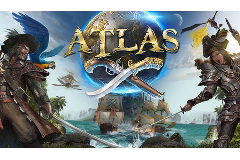 ATLAS Free Download « IGGGAMES