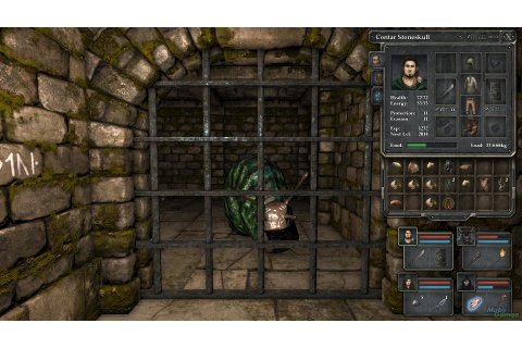 Legend of Grimrock Review | Decrypted Gaming