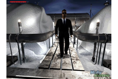 Men in Black: The Game - Men in Black Photo (35224943 ...