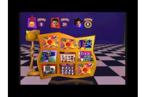 Twisted: The Game Show (3DO) - Party Snacks! - YouTube