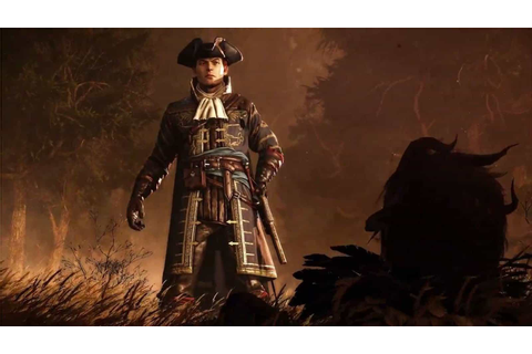 Greedfall introduces Baroque to the world of Role-Playing ...