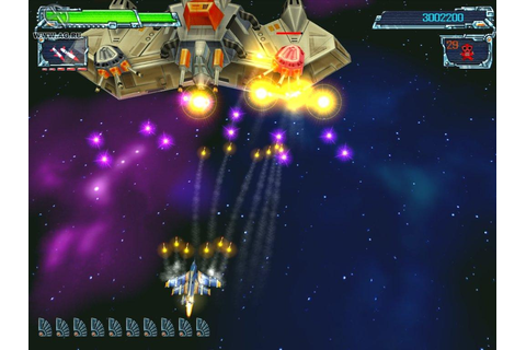 Mini space strike game for pc | ISO full download free games