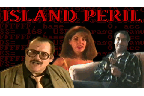 ISLAND PERIL - BAD MOJO - YouTube