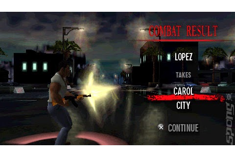Scarface Money Power Respect - Download Game PSP PPSSPP ...