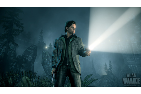 Alan Wake will be removed from digital stores after this ...