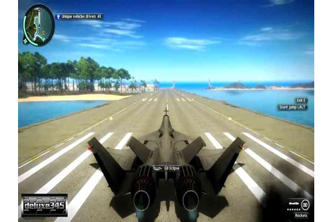 Just Cause 2 Game Download Free For PC Full Version ...