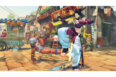 Ultra Street Fighter IV Game - Free Download Full Version ...