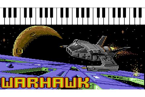WarHawk game music remade on Yamaha PSR-36 - YouTube
