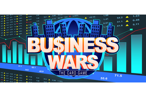 Business Wars - The Card Game on Steam