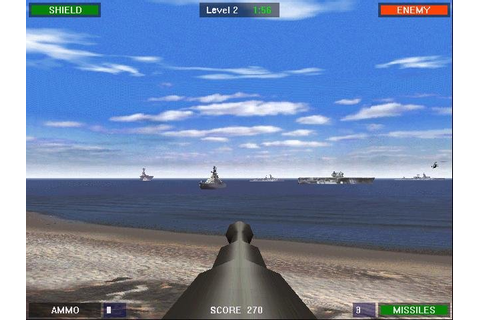 Beach Head (2000) - PC Review and Full Download | Old PC ...