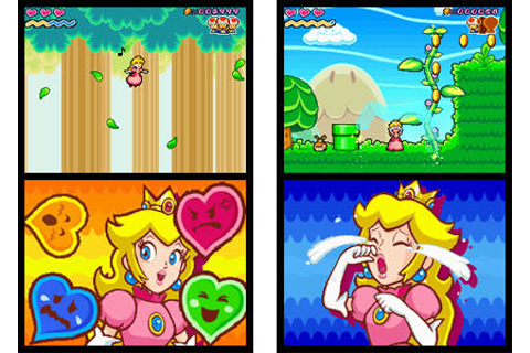 Super Princess Peach Review | Super Princess Peach