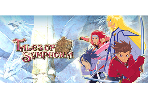 Download Tales of Symphonia Repack PC Game - Minato Games ...