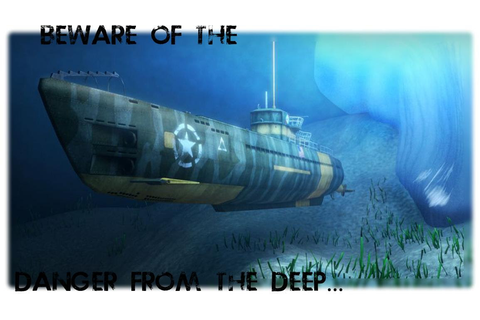 Submarine Simulator | Best Submarine Simulation PC Game