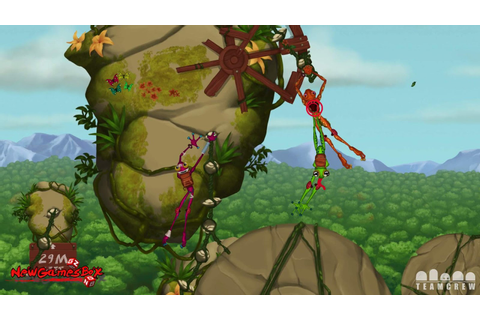 Frog Climbers PC Game Free Download