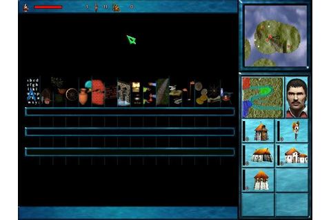 Philip Jose Farmer's Riverworld (1998 - Windows). Ссылки ...