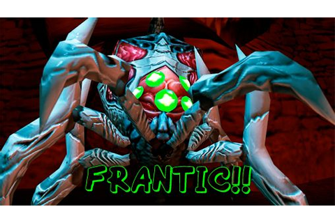 Frantic!! iPhone game - free. Download ipa for iPad,iPhone ...