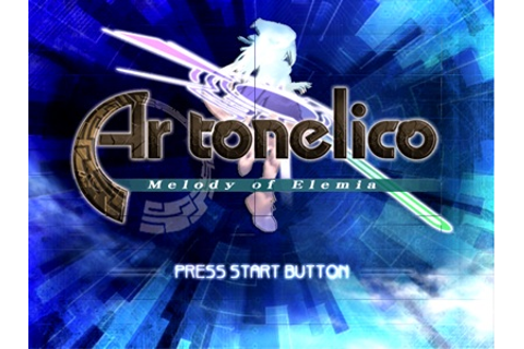 Ar Tonelico Melody of Elemia PS2 ISO - Download Game PS1 ...