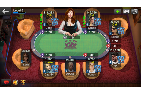 Downtown Casino - Holdem Poker 0.0.18 APK Download ...