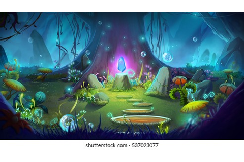 Fantasy Images, Stock Photos & Vectors | Shutterstock