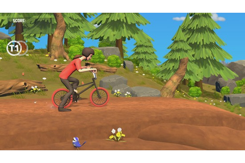 Pumped BMX Pro Game Free Download - Hellopcgames