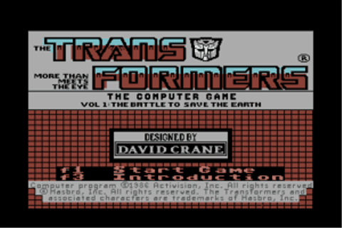 Download The Transformers: Battle to Save the Earth ...