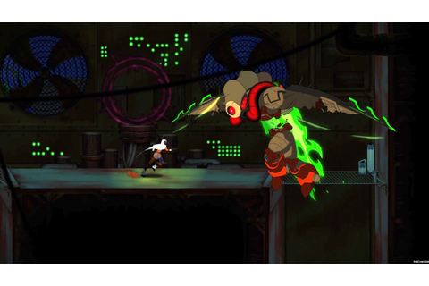 Sundered Game Free Download - Download games for free!
