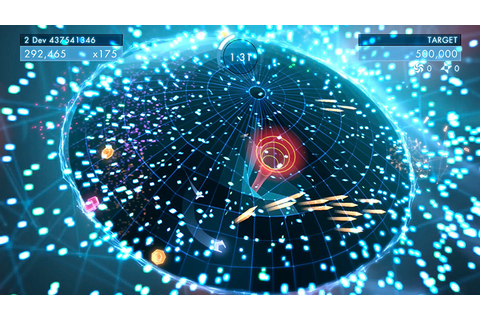 PAX Prime 2014: Geometry Wars 3 Doesn't Stray from the ...