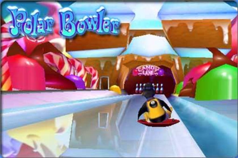 Play polar bowler free online without downloading